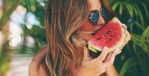 Summer Lovin' / Summer Inspiration