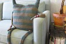 Knitting ideas / by Jennifer Duggan