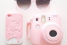 Some things just have to be PINK! / Pink is such a fabulous color! It is romantic, fun, yummy, sassy and always memorable! Show us how you think #pink!
