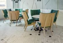 FLOORS / by solovelydecoration