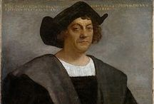 History: Columbus Day / Find information about Columbus Day on this history board. www.theendinmind.net