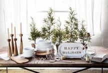 holidays / by Brianne Tomlin