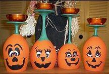 Halloween / by Janice Johnson-Poling