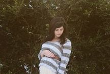 Maternity / Maternity style for chic momma's to be.