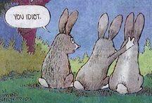 Easter / by Joe Reséndez
