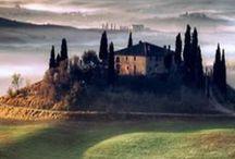 Tuscany | Italy