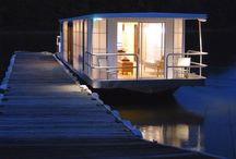Houseboat | Homes
