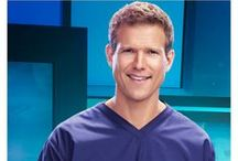 "Meet Our Doctors / The Emmy® Award-winning daytime talk show ""The Doctors,"" is hosted by ER physician Dr. Travis Stork, plastic surgeon and reconstructive surgery expert Dr. Andrew Ordon and pediatrician Dr. James Sears; along with recurring co-hosts, OB-GYN Dr. Jennifer Ashton, urologist Dr. Jennifer Berman, and family doctor and sexologist Dr. Rachael Ross. / by The Doctors"