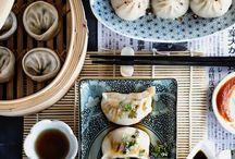 yum yum yum / bon appetit / by Tyler Feder