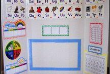 Preschool: Morning Book