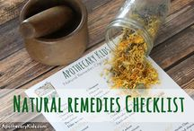 Best of Apothecary Kids / Natural health, non-toxic living, and herbal information.