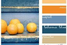 Home - Colour Swatches