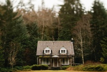 home. / inspiration to make a home wherever we go. / by Makenzie Mitchell