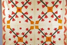 quilts / Quilts!! / by Flora Gillman