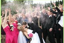 Fairytale Wedding! / by Laura Mchargue