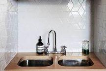 home : kitchen / by • evabrittakarin •