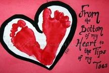 Heart obsession! / by Nancy Harden