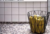 home : bathroom / by • k a r i n •