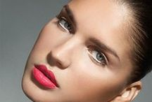 make up / makeup looks that make a bold statement. see: soft & pretty for more natural looks.  / by Janine Winn