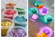 Kid Craft Ideas / Amazing and creative craft ideas for kids that are fun, frugal and great for kids of all ages !