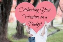 Valentine's Day / All things Valentine's Day.  Gifts, crafts, and fun ideas on how to make Valentine's Day special.