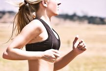 Running & Exercise / Running advice, tips and tricks for exercise that gets you up and moving!