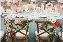 Dream Wedding  / by Samantha Cummings