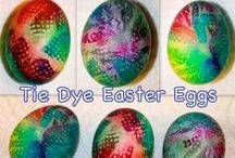 Easter / All things Easter!  Craft ideas, traditions, and all things surrounding Christ's Resurrection!