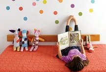 Kids World  / Hi and welcome to Amberth Pinterest design hub!  This is one of many eye candy collections that drive our inspiration every day. 'Kids World' is all about, you guessed it, kids! Kids rooms, toys, accessories and everything to make your little ones happy