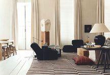 Interior Design / by Karin Tagestam