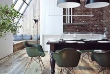 Come Dine With Me / Hi and welcome to Amberth Pinterest design hub!  This is one of many eye candy collections that drive our inspiration every day. 'Come Dine With Me' is all about dining room ideas, table wear, dining textiles and home accessories