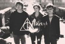 Harry Potter / always