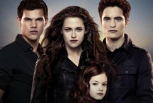 Twilight Saga / I am a Fanpire! I  absolutely love the Twilight Saga! / by Autumn Collins