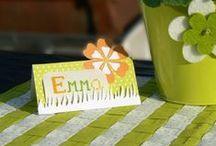 Les tutos d'Emma / Retrouvez toutes les idées créatives d'Emma sur le blog de DMC. Ses tutos, variés et gratuits, vous font découvrir chaque semaine une nouvelle technique autour du fil.