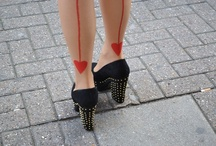 Trends: Studded