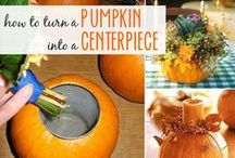 Fall / All things fall!  My favorite season!  Filled with recipes, crafts, and family traditions that anyone can enjoy!