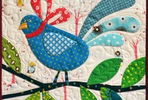 How To Quilts / by Flora Gillman