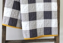 Sew: Quilts, Blankets, & Decor.