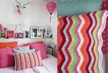 stricken und häkeln/ knitting & crochet