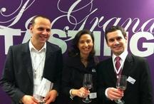 Grand Tasting Paris 2012 - iDealwine