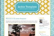 Web Design / by Jessica Ann Baker