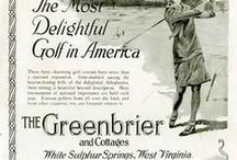 Greenbrier/GSC/Draper & Varney Faves / by Jessica Ann Baker