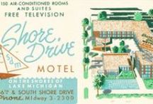 Vintage (and Vintage Style) Advertising & Design / by Jessica Ann Baker