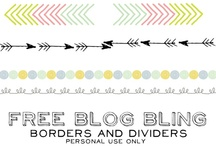 Design Tips and Tools / by Jessica Ann Baker