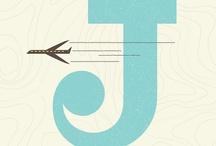 The Alphabet / by Jessica Ann Baker