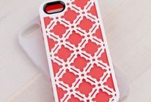 phone cases / by Jessica Ann Baker