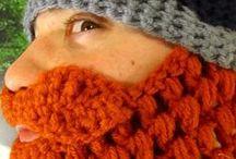 Quelle barbe !
