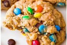 Recipes - Sweet Treats / Recipes for your sweet tooth!  Bars, cookies, cakes, cupcakes, pies, and so much more!