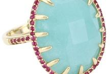 Jewelry / by Nancy Harden