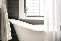 Home: Bathroom / by Kylie P.